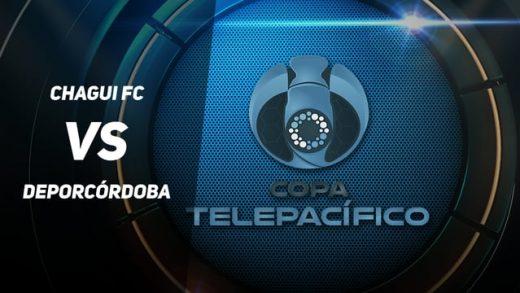 Copa de Fútbol Telepacífico: Agosto 4