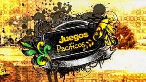 Juegos Pacífico