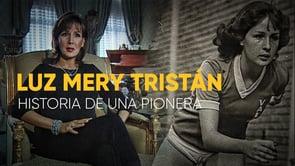 Luz Mery Tristán