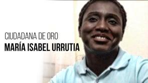 Maria Isabel Urrutia