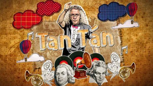 Tan Tán