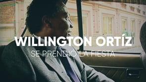 Willington Ortíz