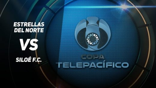 Copa de Fútbol Telepacífico: Agosto 25