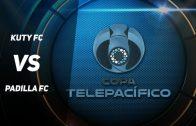 Kuty FC vs. Padilla FC