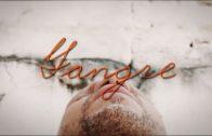 """Buena letra: """"Sangre"""""""