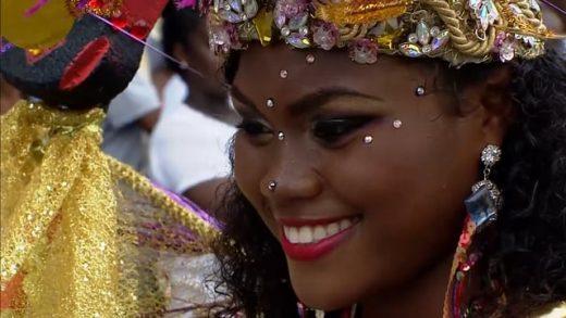 Fiestas de San Pacho 2017