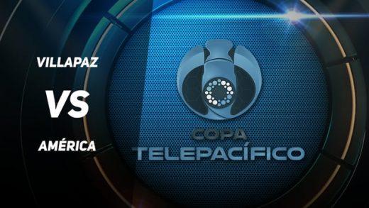 Villapaz vs. América