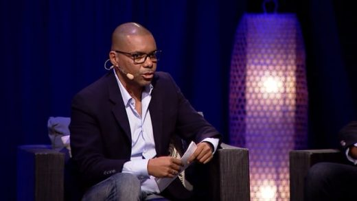 Conversatorio de lanzamiento Franja Afro