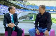 En la cancha con Diego Umaña