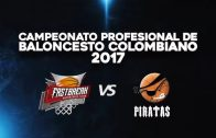Fastbreak vs. Piratas
