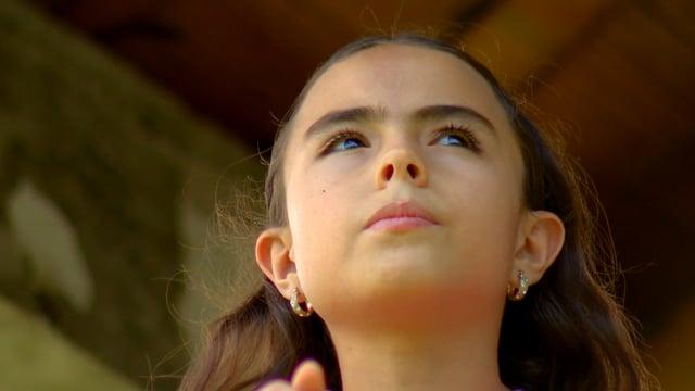 """Niños de mi tierra: """"Gallos, Cartago"""""""