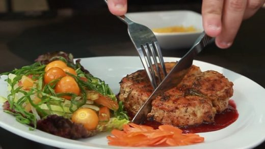 A cocinar: Lomo de cerdo