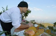 A cocinar: Salmón con salsa de chontaduro
