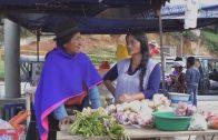 Catadores de tierra: Casilda, Embajadora de café