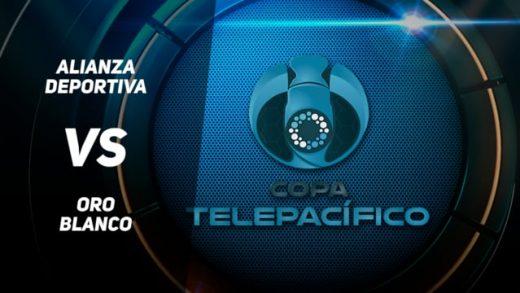 Alianza Deportiva vs. Oro Blanco