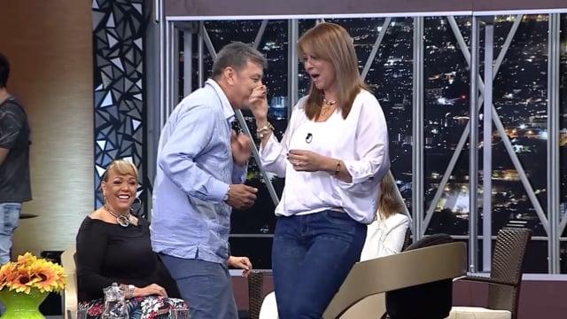 Ampárame Dios Mío: Griselda Restrepo