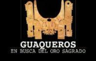 Guaqueros: en busca del oro sagrado