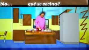Qué se cocina?