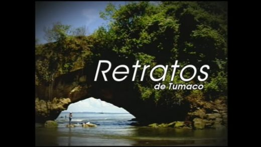 Retratos de Tumaco
