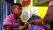 Programa infantil de Telepacífico recibe nominación en Chile