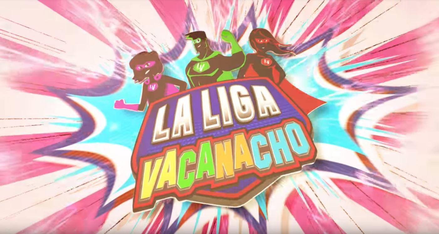 La liga VACANACHO, finalista en Festival Audiovisual Fan Chile