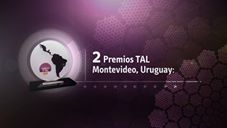 Telepacífico ganó dos premios TAL 2018