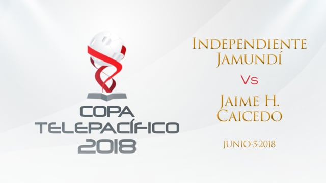 Independiente Jamundí vs. Jaime H. Caicedo