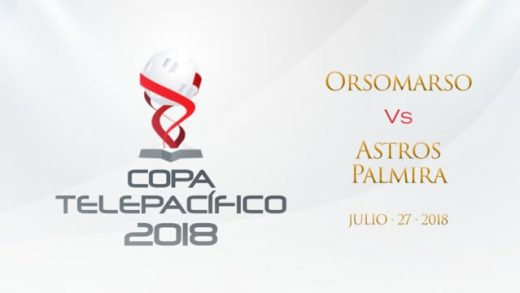 Orsomarso vs. Astros Palmira