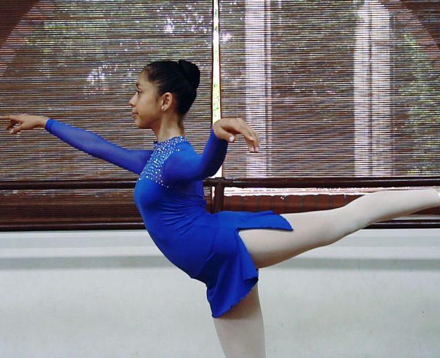 Superdancer