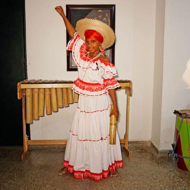 Afrochica