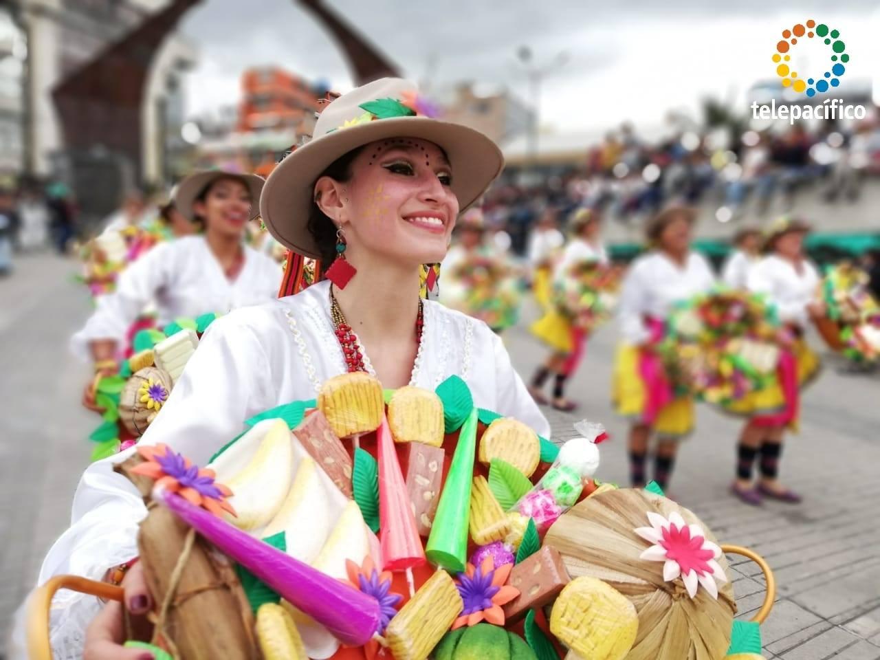 Balance positivo de las transmisiones del Carnaval de Negros y Blancos