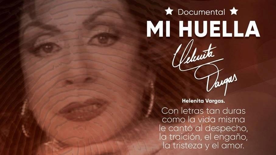 Conozca la vida y obra musical de Helenita Vargas por Telepacífico