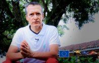 Rutas para la paz: Juan Pablo Hoyos