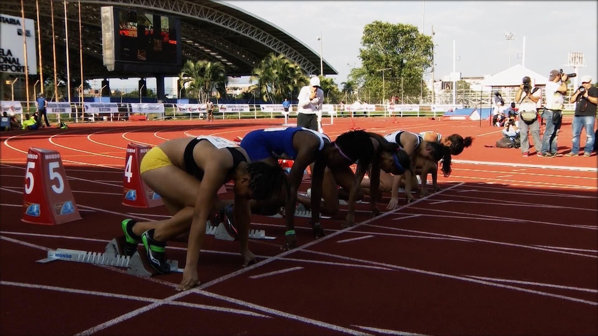 Disfruta del Sudamericano de Atletismo en el día del padre