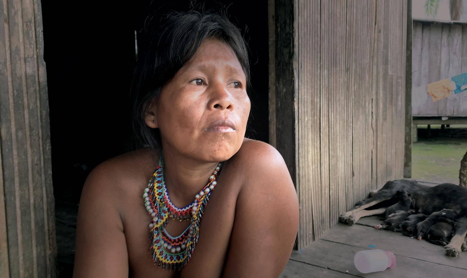 Llega el primer canal étnico de la televisión pública colombiana