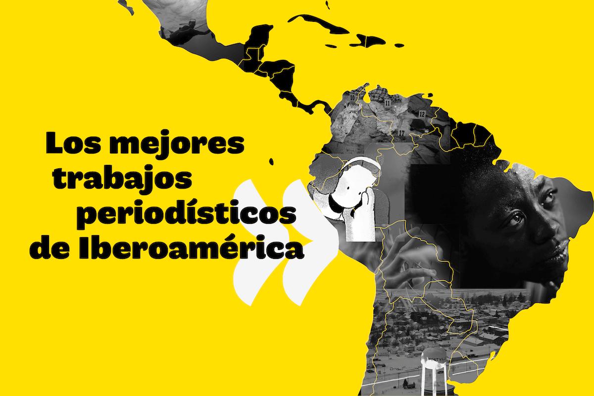 La serie de Telepacífico 'De Donde Vengo Yo', nominada al Premio Gabo 2019