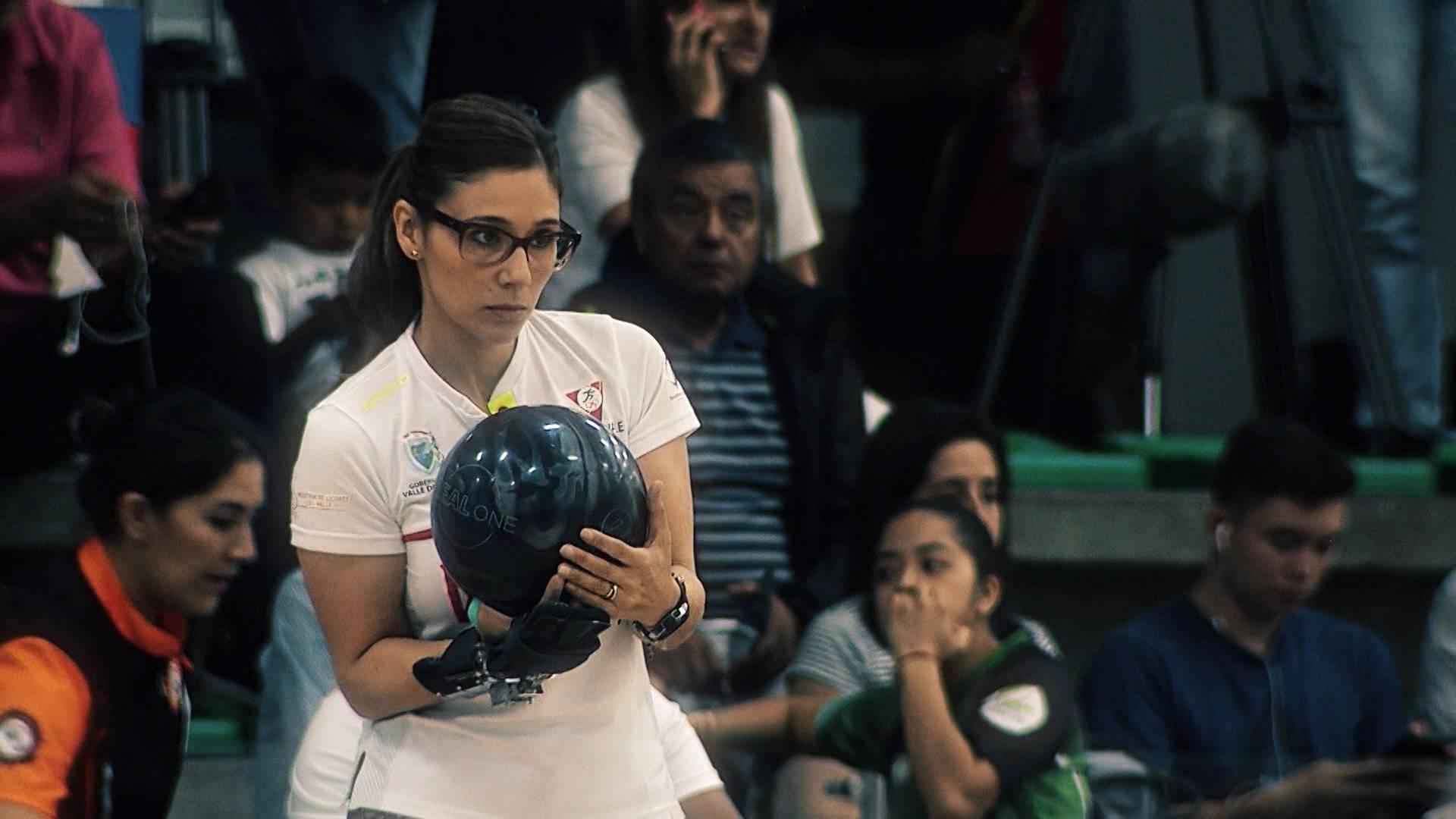 El Sudamericano Femenino de Bolo se vive en la pantalla de Telepacífico