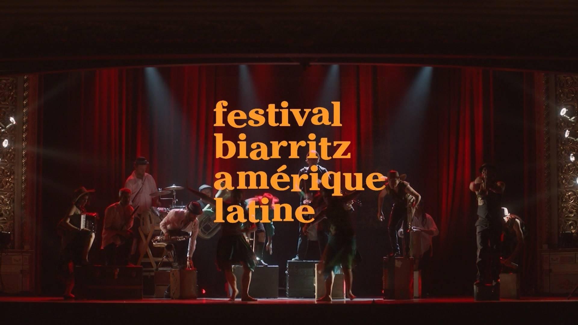 Telepacífico participa por primera vez en el Festival Biarritz Amérique Latine (Francia)