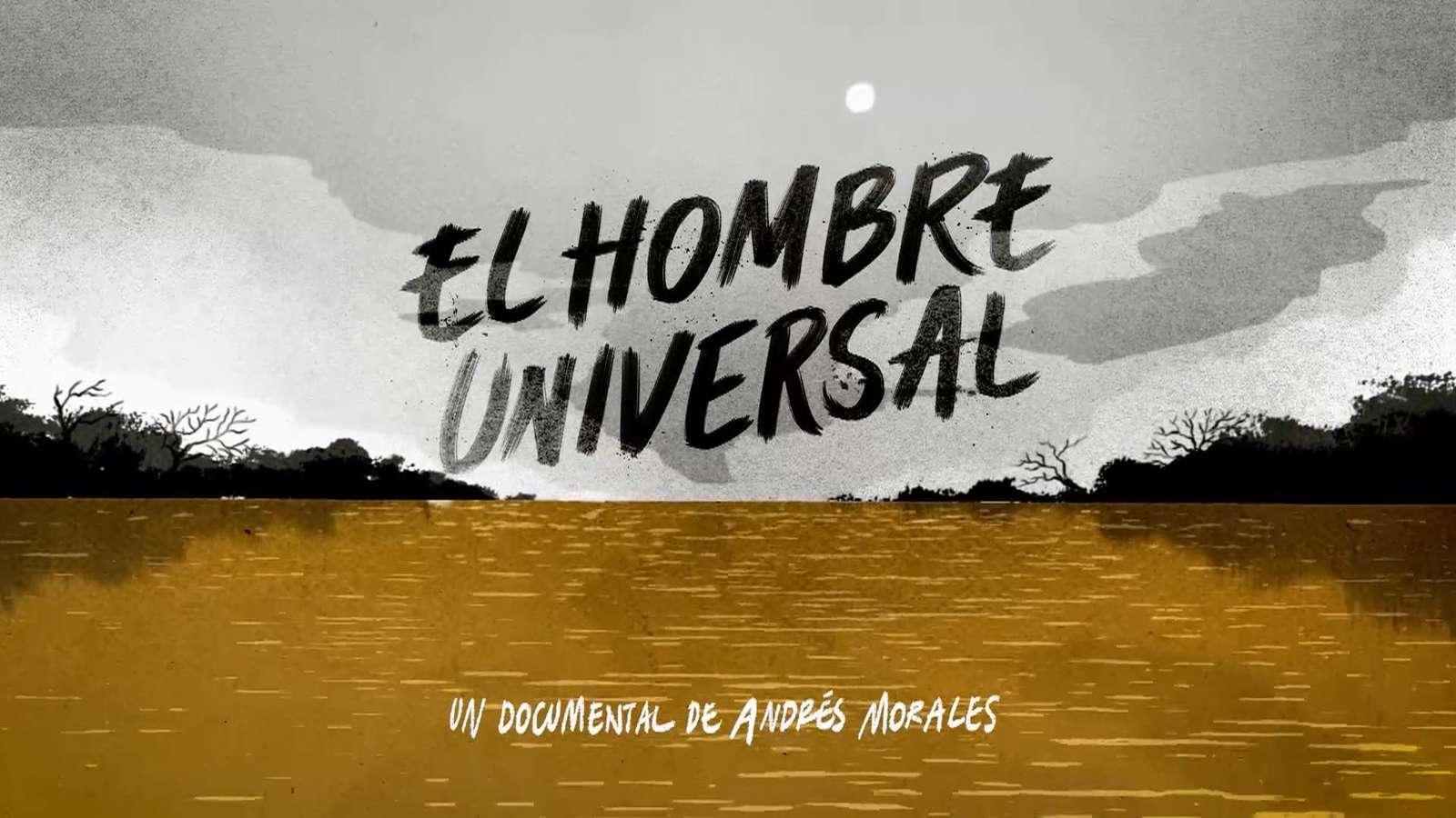 'El hombre universal': vida y obra de Arnoldo Palacios