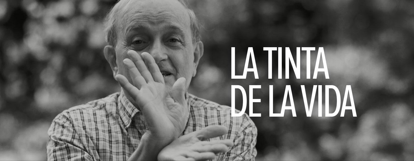 'La Tinta de la Vida': Una historia sobre Gardeazábal, el diferente
