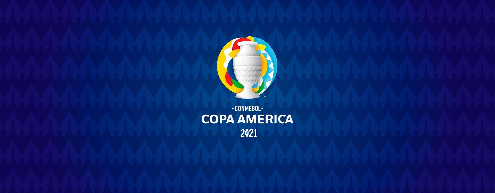 Copa América 2021: horarios, fechas y posiciones