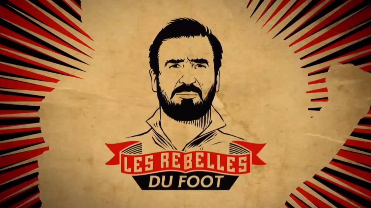 Los rebeldes del fútbol: leyendas dentro y fuera de la cancha