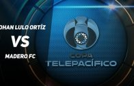 Copa TP: Julio 21