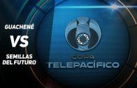 Copa de Fútbol Telepacífico: Agosto 18
