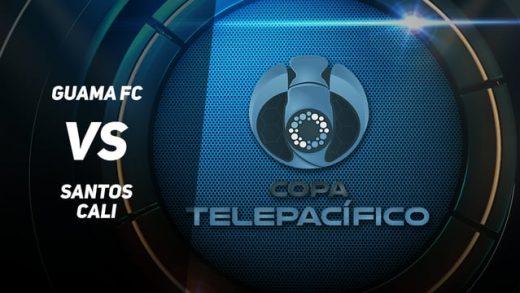 Copa de Fútbol Telepacífico: Julio 28