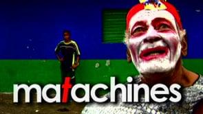 Matachines