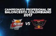 Campeonato Profesional de Baloncesto Colombiano