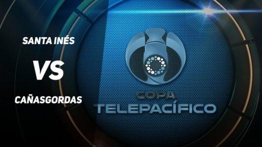 Copa de Fútbol Telepacífico: Septiembre 8