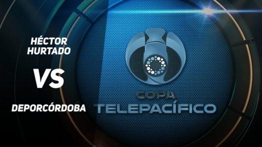 Copa de Fútbol Telepacífico: Septiembre 29