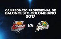 Fastbreak vs. Bucaros
